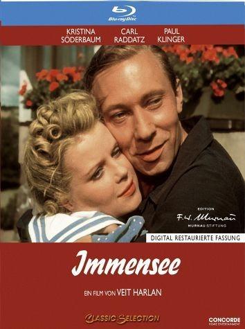 Blu-ray »Immensee«