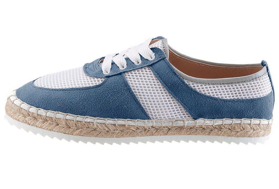 Eddie Bauer Sneaker in Blau