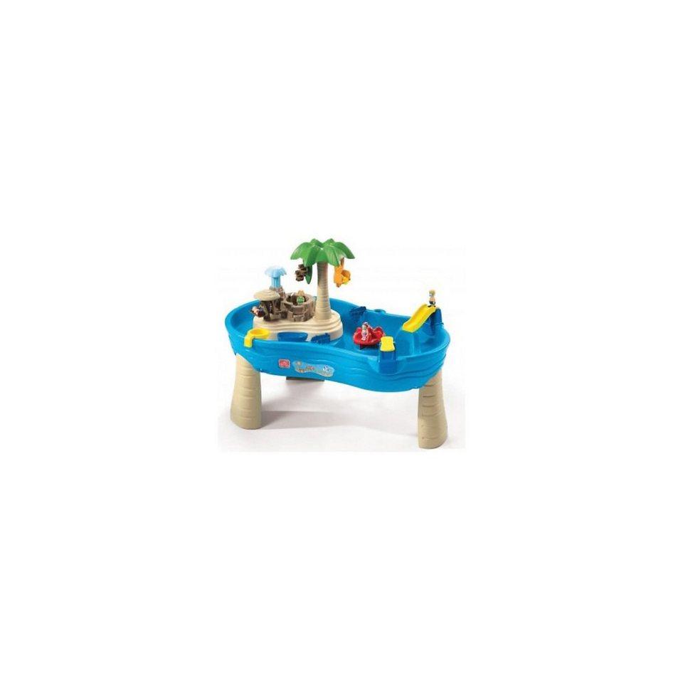 Step2 Spieltisch Tropical Island