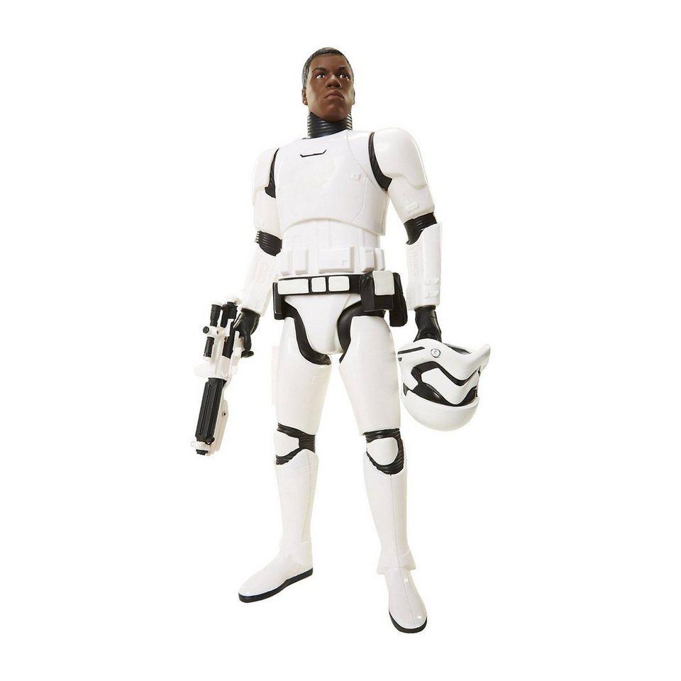 Jakks Pacific Star Wars Das Erwachen der Macht - Finn in Stormtroopermontu