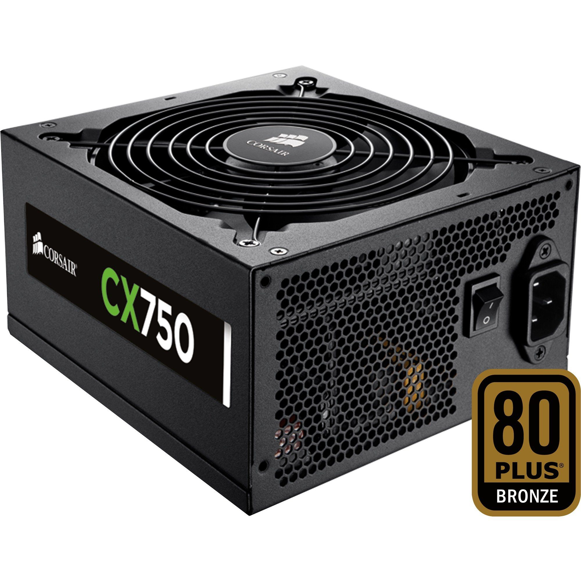Corsair PC-Netzteil »CX750«