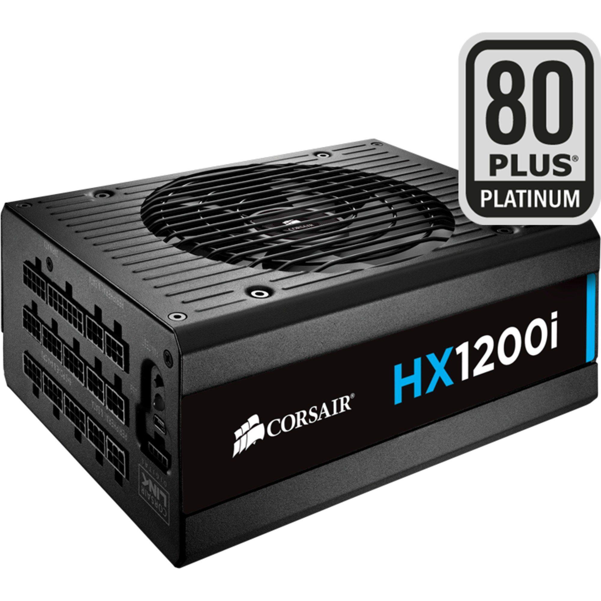 Corsair PC-Netzteil »HX1200i«