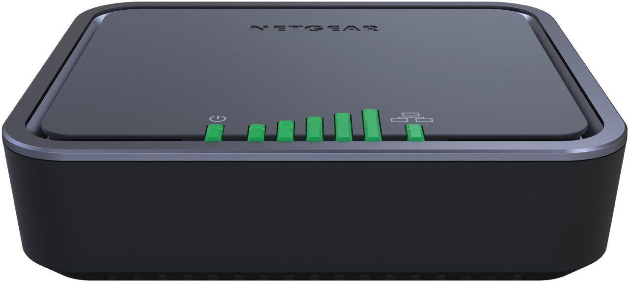 Netgear Drahtloses Mobilfunkmodem »LTE MODEM LB1110«