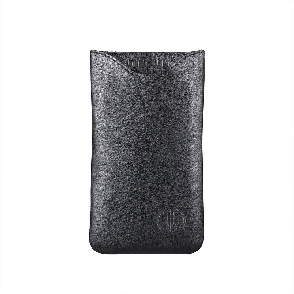 JT Berlin Handytasche »SlimCase Leather Size 2XL« in Schwarz