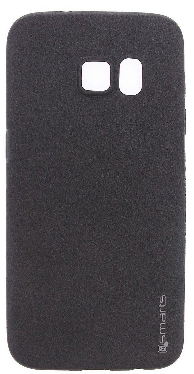 4Smarts Handytasche »UltiMAG Soft-Touch Cover SANDBURST f.Galaxy S7«