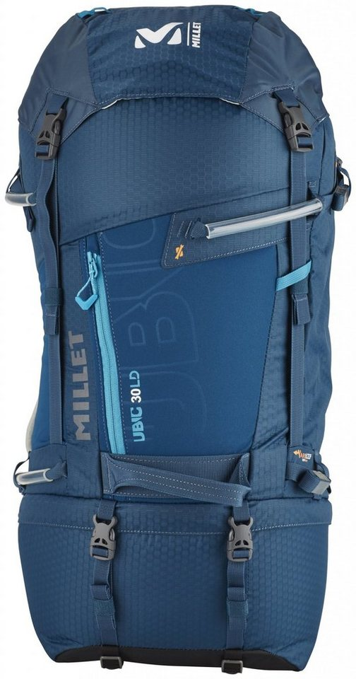 Millet Sport- und Freizeittasche »Ubic 30 Backpack Women« in petrol