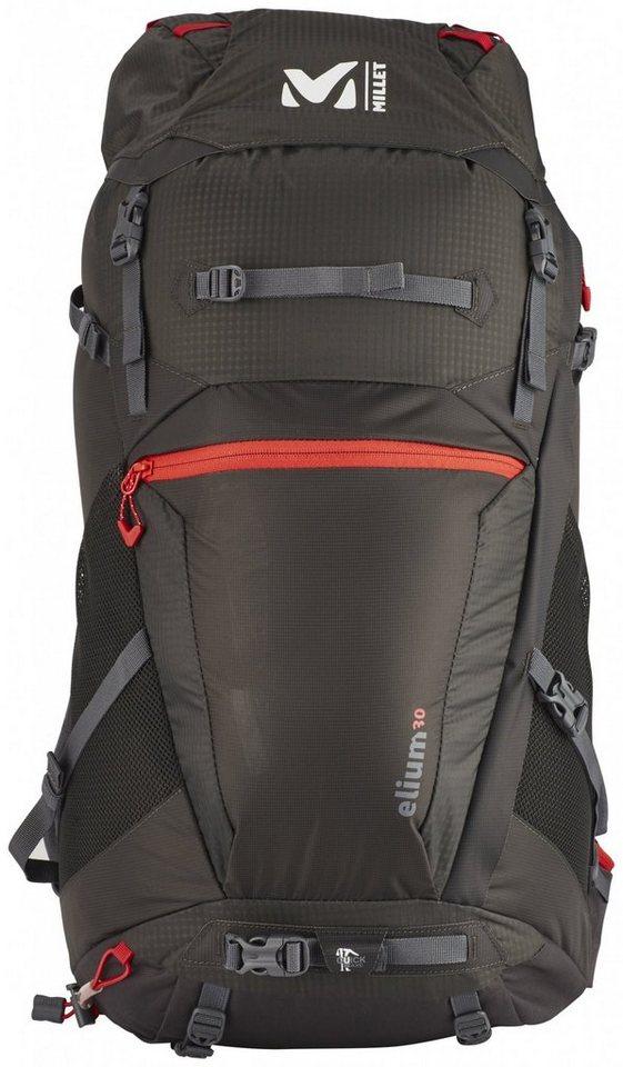 Millet Sport- und Freizeittasche »Elium 30 Backpack« in braun