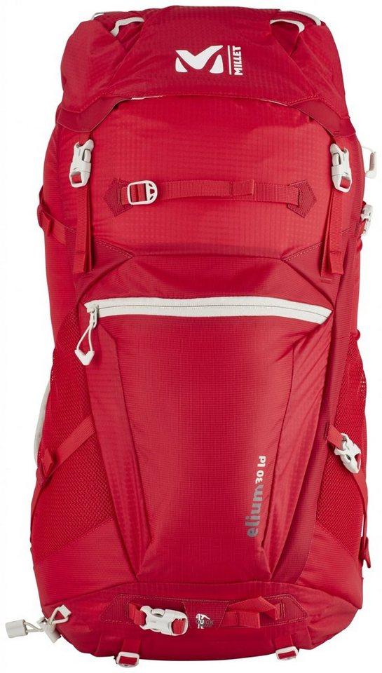 Millet Sport- und Freizeittasche »Elium 30 Backpack Women« in rot
