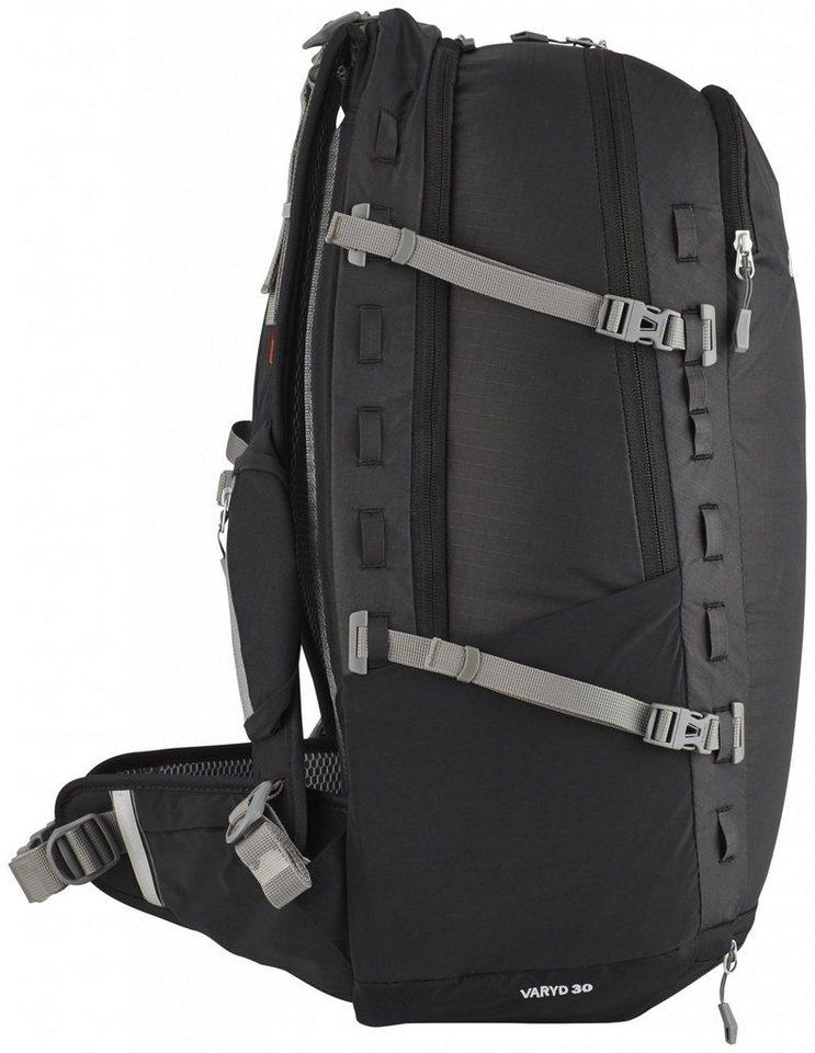 VAUDE Sport- und Freizeittasche »Varyd 30 Daypack« in schwarz