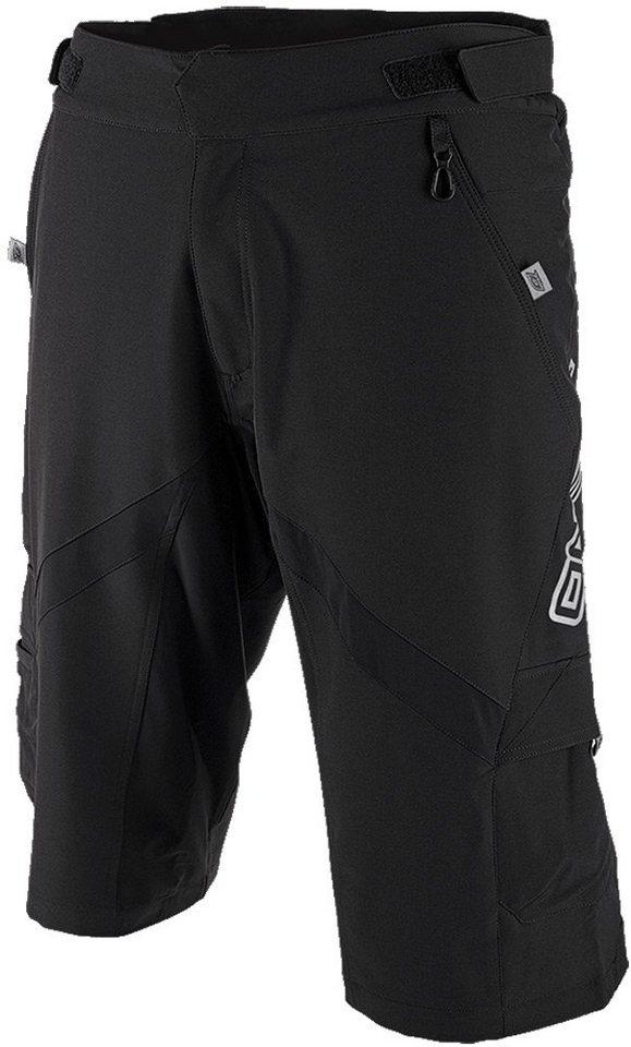 O'NEAL Radhose »Slickrock Shorts Men« in schwarz