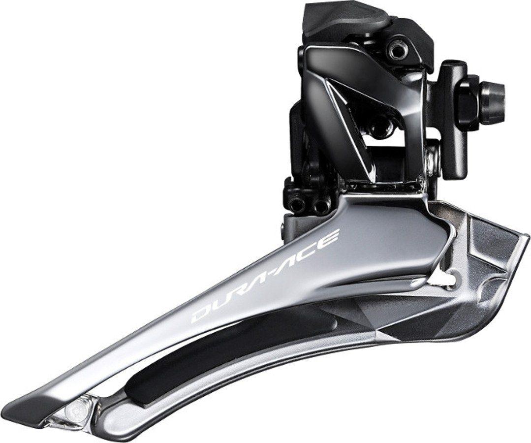 Shimano Schaltung »Dura Ace FD-R9100 Umwerfer 2x11-fach Down-Pull«
