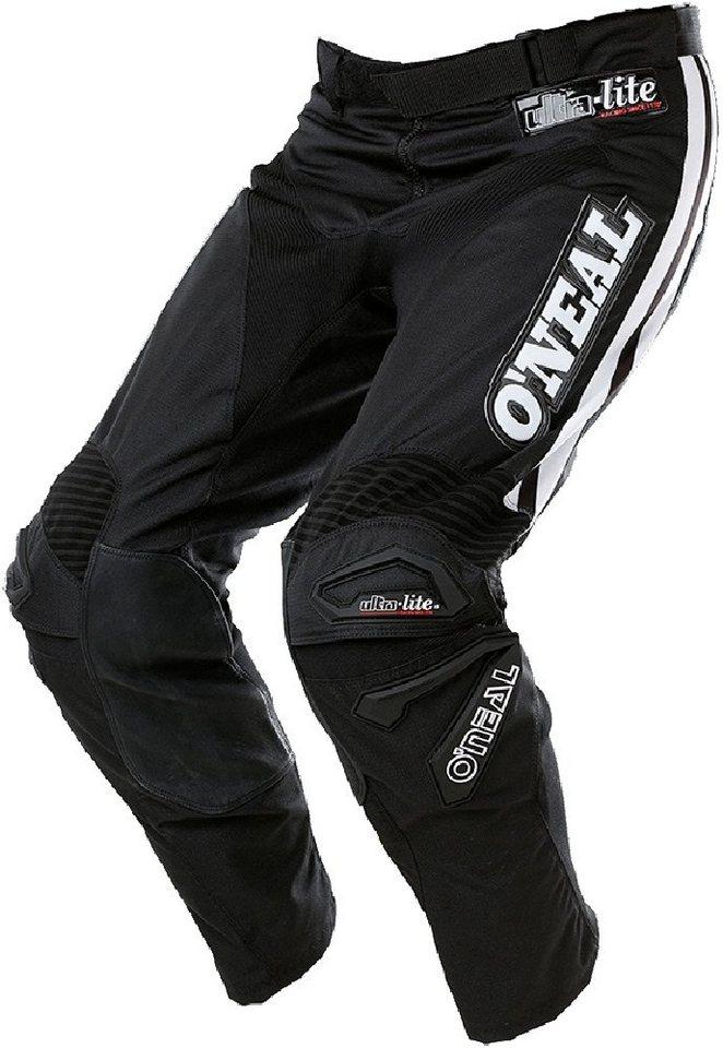 O'NEAL Radhose »Ultra Lite 75 Pant Men« in schwarz