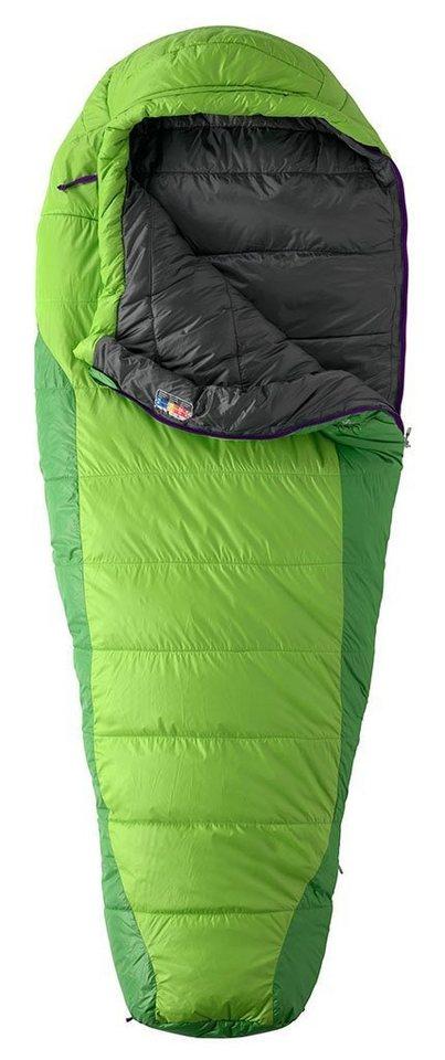 Marmot Schlafsack »Sunset 30 Sleeping Bag Women Long« in grün