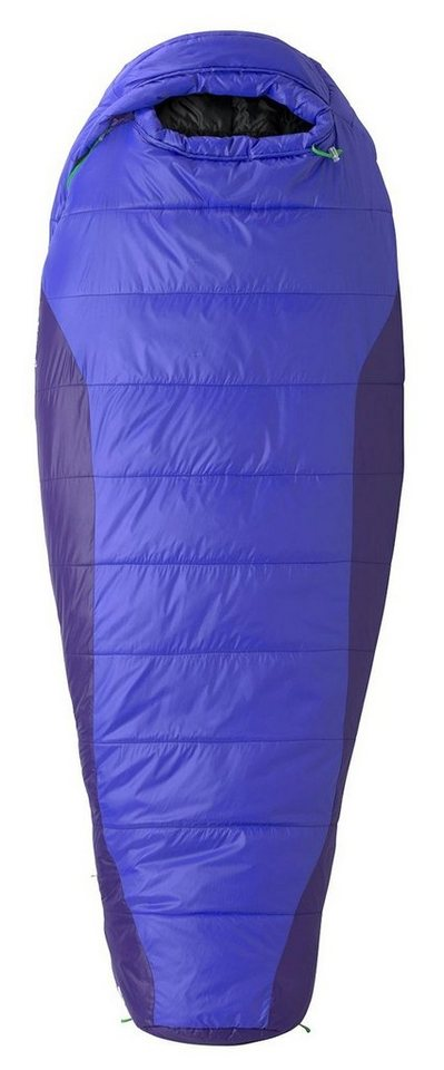Marmot Schlafsack »Sunset 20 Sleeping Bag Women Regular« in lila