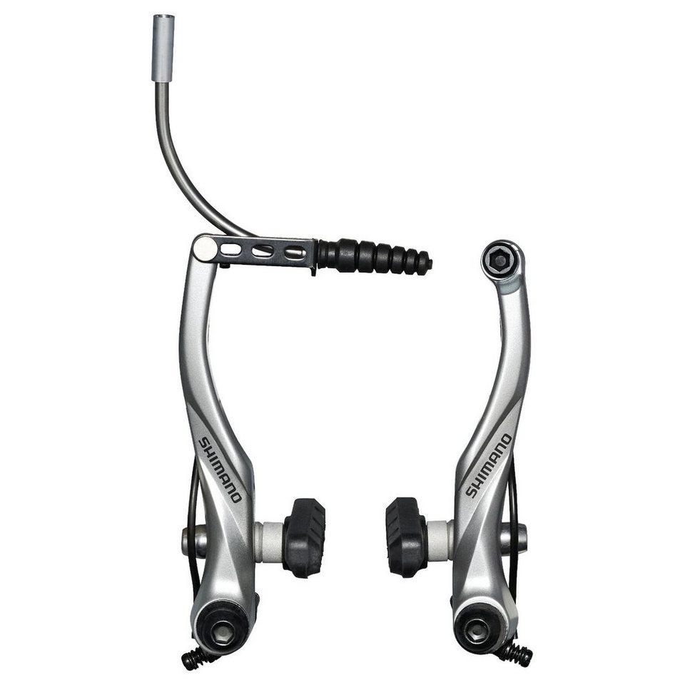 Shimano Felgenbremse »Alivio BR-T4000 Bremse HR V-Brake«