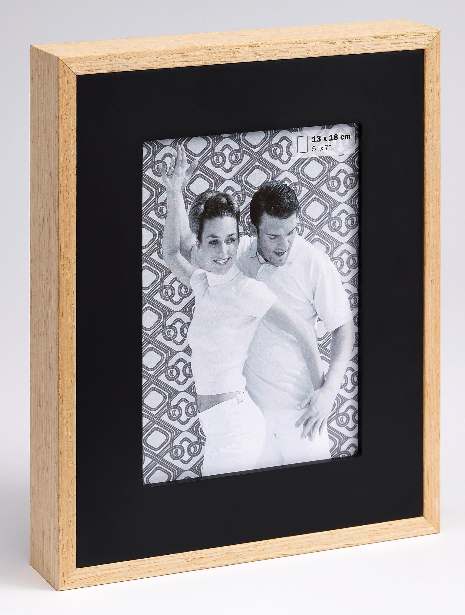 Home Affaire Portraitrahmen »Double«