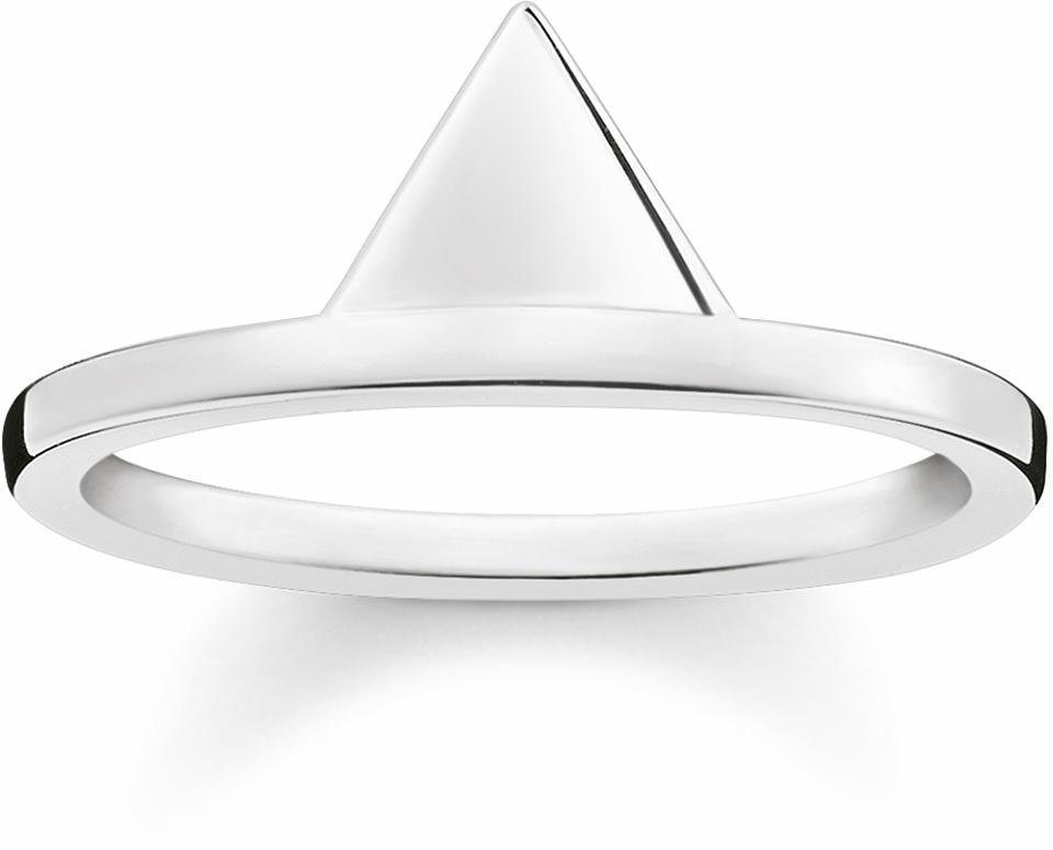 Thomas Sabo Fingerring »TR2126-001-12« in Silber 925-silberfarben