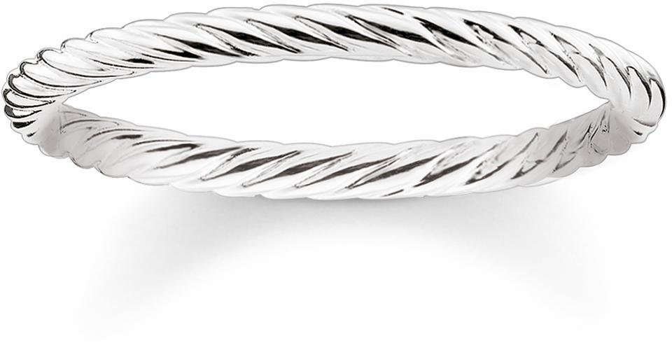 Thomas Sabo Fingerring »TR2121-001-12« in Silber 925-silberfarben