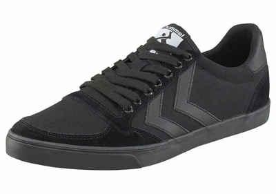Hummel »Slimmer Stadil Tonal Low« Sneaker fdb5182f97