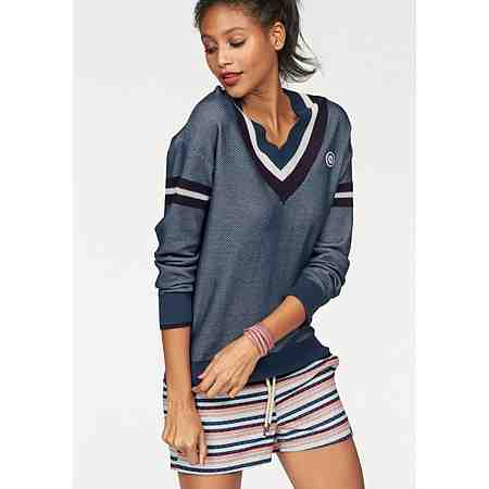 Gänsehautwetter? Kein Problem! Diese Auswahl an vielfältigen Damen Pullover ist wärmstens zu empfehlen.
