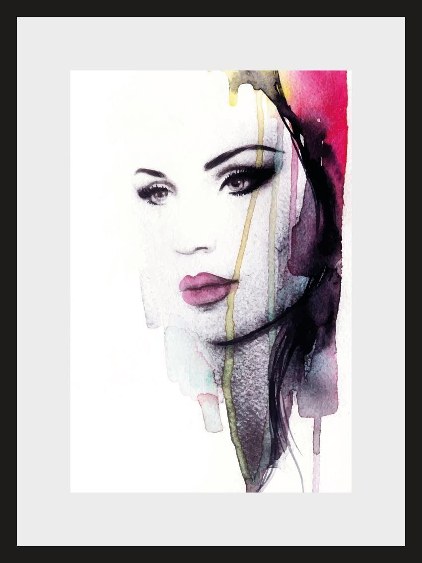 Home affaire, Rahmenbild, »Skizze Dream«, 30/40 cm
