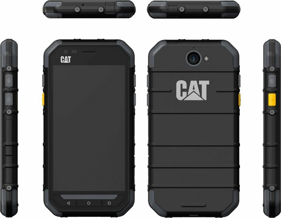 cat s30 outdoor smartphone 11 43 cm 4 5 zoll display lte 4g android 5 1 lollipop 5. Black Bedroom Furniture Sets. Home Design Ideas