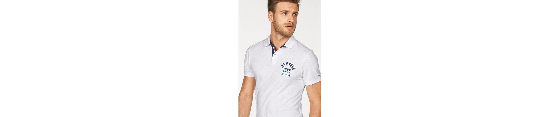 Hilfiger Denim Poloshirt THDM POLO S/S 11 Wiki Zum Verkauf 2018 Neu Zu Verkaufen Günstig Kaufen Erschwinglich Empfehlen Rabatt Rabatt Heißen Verkauf PYplu00z
