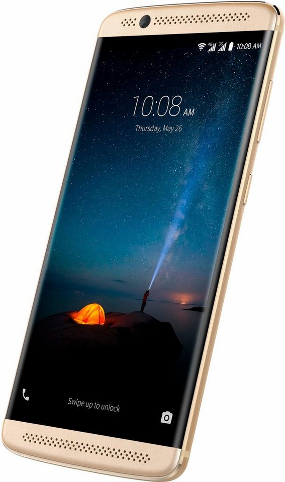 zte axon 7 mini smartphone 13 2 cm 5 2 zoll display. Black Bedroom Furniture Sets. Home Design Ideas