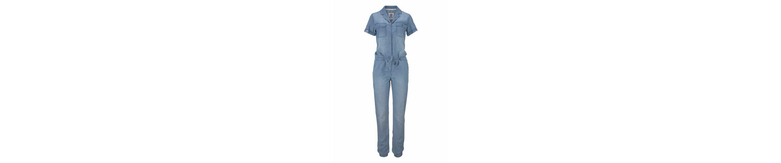 KangaROOS Overall, in cooler Denim-Optik