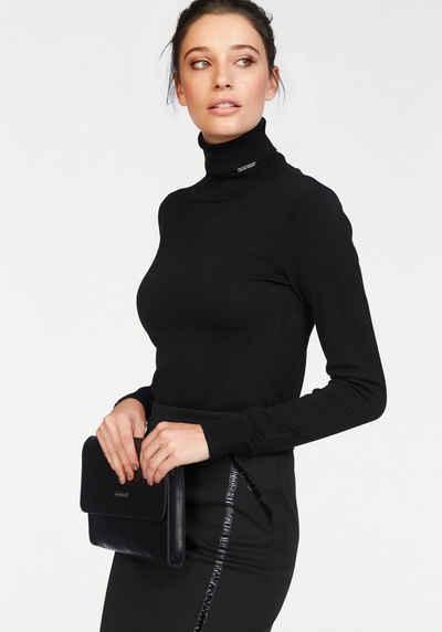 competitive price 9e4e8 138fa Pullover in schwarz online kaufen | OTTO