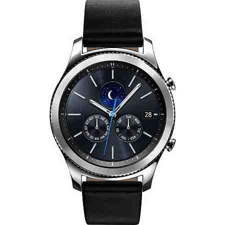 klassische Smartwatch
