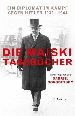 Gebundenes Buch »Die Maiski-Tagebücher«