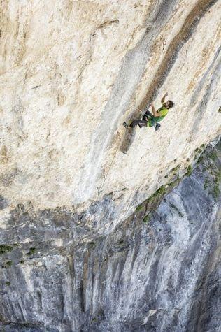 Kalender »Best of Klettern 2017«
