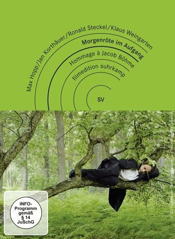 DVD »Morgenröte im Aufgang - Hommage á Jacob Böhme«