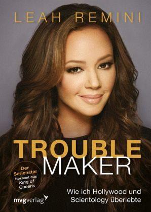 Gebundenes Buch »Troublemaker«