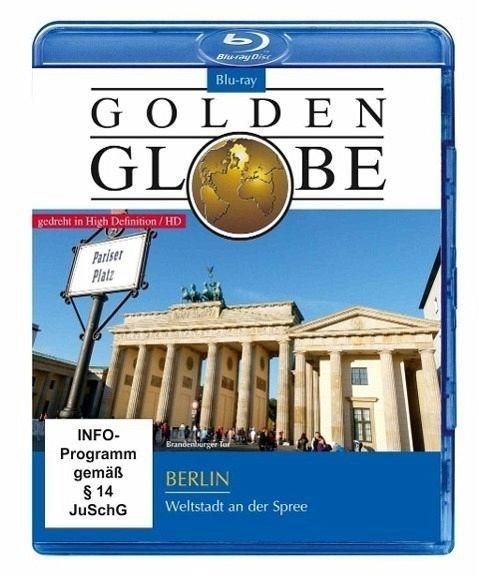 Blu-ray »Berlin. Golden Globe«