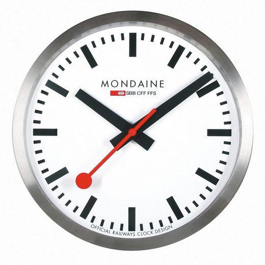 MONDAINE Wanduhr »A995.CLOCK.16SBB«