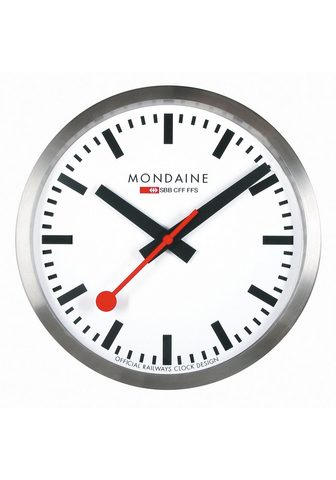 MONDAINE Sieninis laikrodis »A995.CLOCK.16SBB«