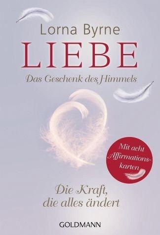 Broschiertes Buch »Liebe - Das Geschenk des Himmels«