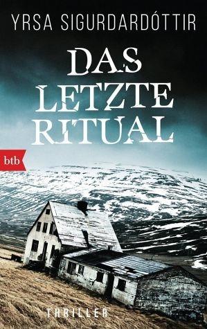 Broschiertes Buch »Das letzte Ritual / Anwältin Dóra...«