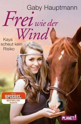 Broschiertes Buch »Kaya packt an / Frei wie der Wind Bd.3«