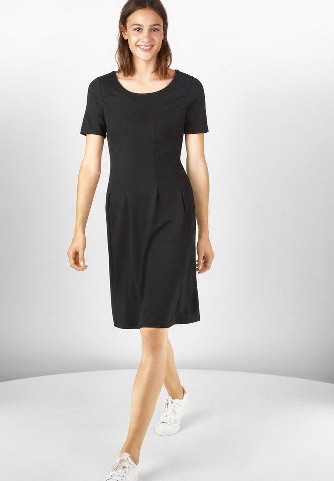 Street One Weiches Jersey-Kleid Eva in Black
