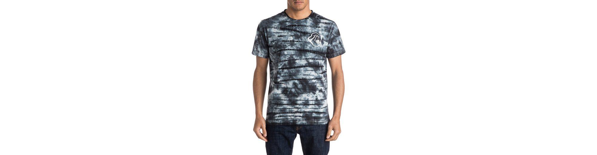 Quiksilver T-Shirt AM Good Vibes Für Schön Günstig Kaufen Footlocker Finish 6TFQHhX