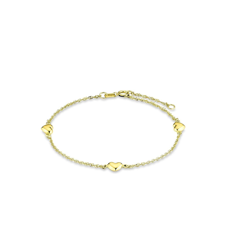 Amor Armband »Herzen«