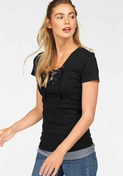 Top 20 Damenshirts