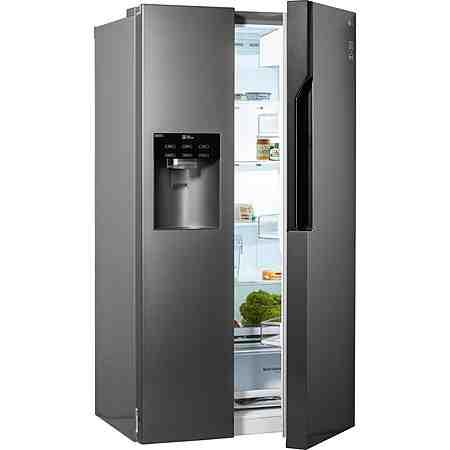 Haushalt: Kühlschränke