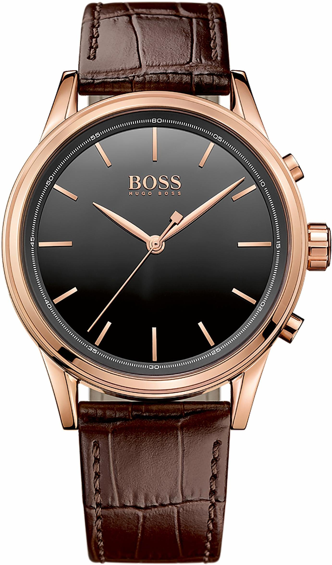 Boss Digitaluhr »1513451«