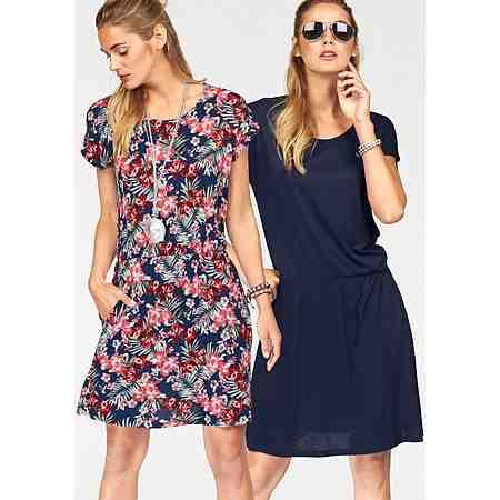 Luftige und bequeme Outfits in sommerlichen Designs: Damen-Strandmode für Ihren Traumurlaub! Jetzt entdecken!