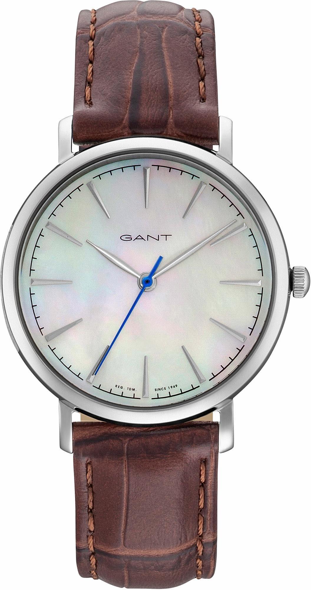 Gant Quarzuhr »STANFORD LADY, GT021002«