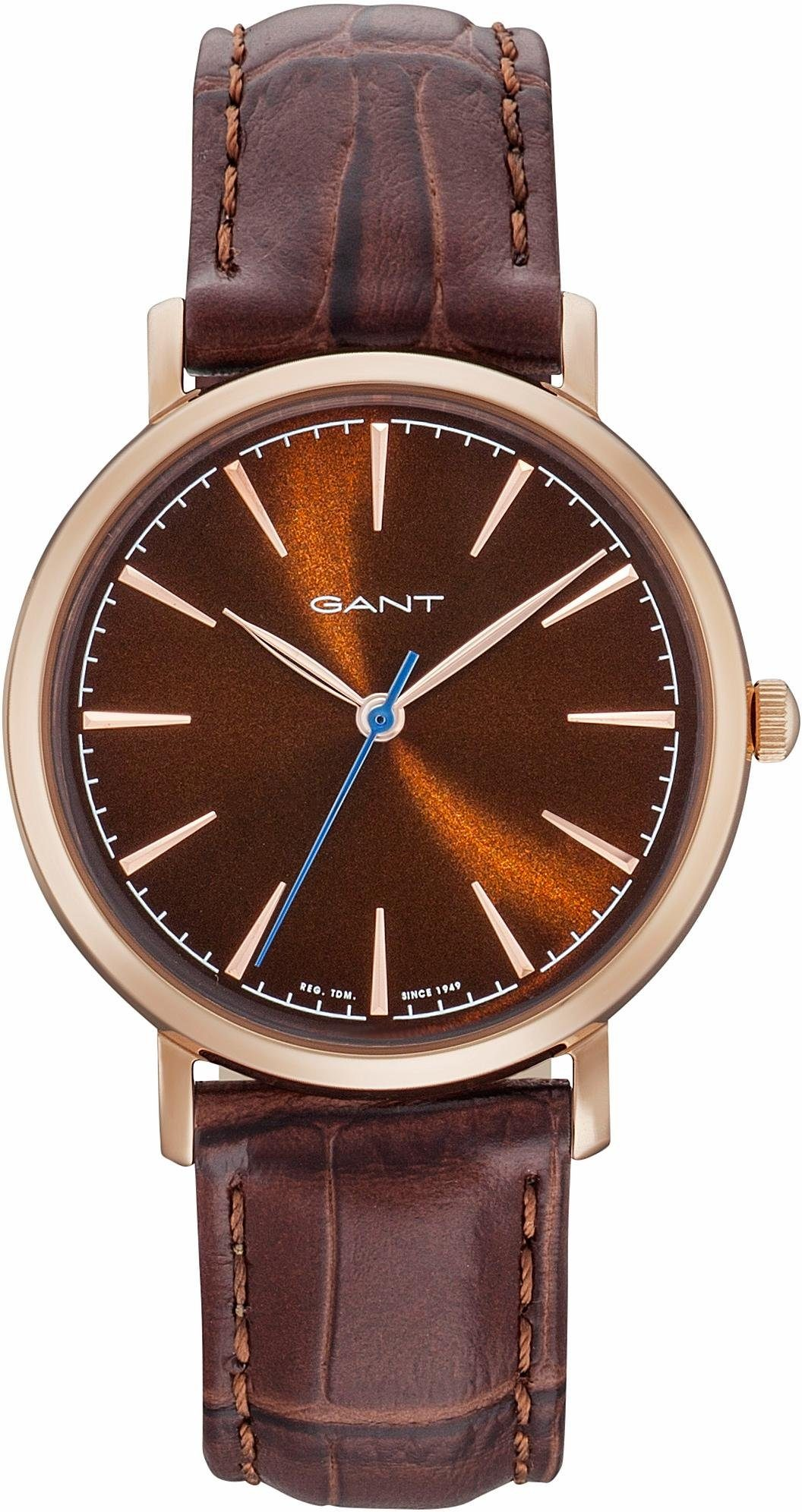 Gant Quarzuhr »STANFORD LADY, GT021007«